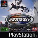Mat Hoffmans Pro BMX (F) (SLES-03218)