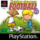 Junior Sports Football (F) (SLES-03580)