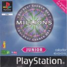 Qui veut Gagner des Millions – Junior (F) (SLES-03593)