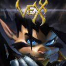 Vexx (E-F-G-I-S) (SLES-50481)