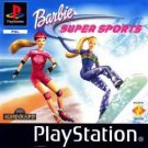 Barbie Super Sports (I) (SCES-02490)