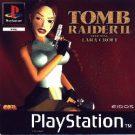 Tomb Raider II – Starring Lara Croft (TRAD-S) (SLES-00718)