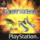 Blast Radius (F) (SLES01192)