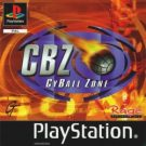CyBall Zone (G) (SLES-01216)