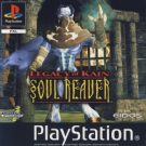Soul Reaver – Legacy of Kain (F) (SLES-02024) Protection FIX