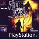 Alone in the Dark – The New Nightmare (S) (Disc1of2) (SLES-02804)