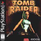 Tomb Raider (TRAD-S) (SLES-00024)