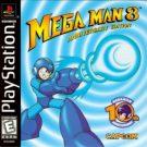 Mega Man 8 (TRAD-S) (SLUS-00453)