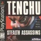 Tenchu – Stealth Assassins (TRAD-S) (SLUS-00706)