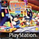 Disneys Magical Tetris Challenge (G) (SCES-02175)