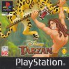 Disneys Tarzan (No) (SCES-02183)
