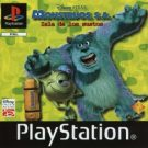 Disney-Pixar Monstruos SA – Isla de los Sustos (S) (SCES-03767)