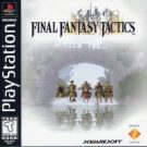 Final Fantasy Tactics (TRAD-I) (SCUS-94221)