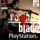 Ronin Blade (TRAD-S) (SLES-02094)