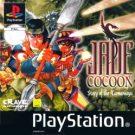 Jade Cocoon – La Legende de Tamamayu (TRAD-RU) (SLES-02202)