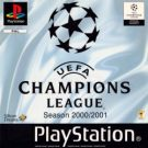UEFA Champions League – Season 2000-2001 (F) (SLES-03280)