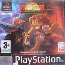 Disneys Il Re Leone – Las Grande Avventura Di Simba (I) (SLES-03271)