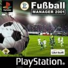 DSF Fussball Manager 2001 (G) (SLES-03402)