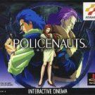 Policenauts (TRAD-E) (Disc1of2) (SLPS-00215)