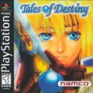 Tales of Destiny (TRAD-S) (SLUS-00626)