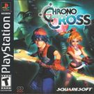 Chrono Cross (TRAD-S) (Disc2of2) (SLUS-01080)