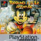 Topolino e le Sue Avventure (E) (SCES-00248) Italian Release