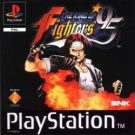King of Fighters 95 (E) (SCES-00562)