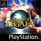 Legend Of Legaia (I) (SCES-01946)