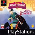 Disney's Mulan Fait ton Histoire (F) Protection FIX