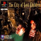 The City of Lost Children (E-I-S) (SLES-00170)