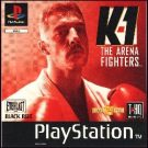 K-1 The Arena Fighters (E) (SLES-00767)