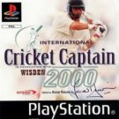 International Cricket Captain 2000 (E) (SLES-02404)