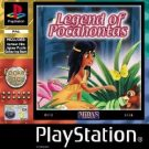 Legend of Pocahontas (E-G-N) (SLES-02955)