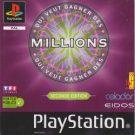 Qui Veut Gagner des Millions – Seconde Edition (F) (SLES-03590)