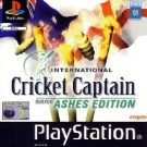 International Cricket Captain 2001 – Ashes Edition (E) (SLES-03596)