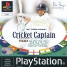 International Cricket Captain 2002 (E) (SLES-03881)