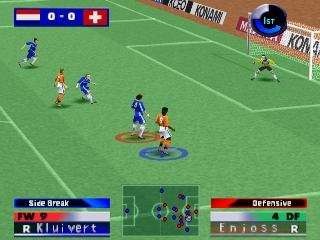 international superstar soccer 2000 ps1