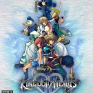 Kingdom Hearts II (I) (SLES-54234)