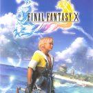Final Fantasy X (I) (SCES-50493)