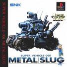 Metal Slug – Super Vehicle-001 (J) (SLPS-00950)