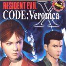 Resident Evil – Code – Veronica X (E-F-G-S) (SLES-50306)