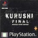 Kurushi Final (F) (SCES-02010)