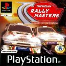 Michelin Rally Masters – Race of Champions (E-G-Sw) (SLES-01545)
