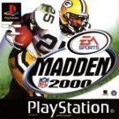 Madden NFL 2000 (E) (SLES-02192)
