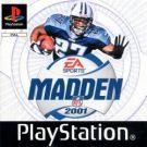 Madden NFL 2001 (E) (SLES-03067)