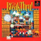 Break Thru! (J) (SLPS-00129)