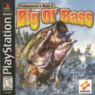 Fishermans Bait 2 – Big Ol Bass (U) (SLUS-00999)