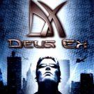 Deus Ex (I) (SLES-50807)