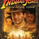 Indiana Jones e la Tomba dell Imperatore (I) (SLES-50839)