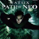 The Matrix – Path of Neo (E-F-G-I-S) (SLES-53462)